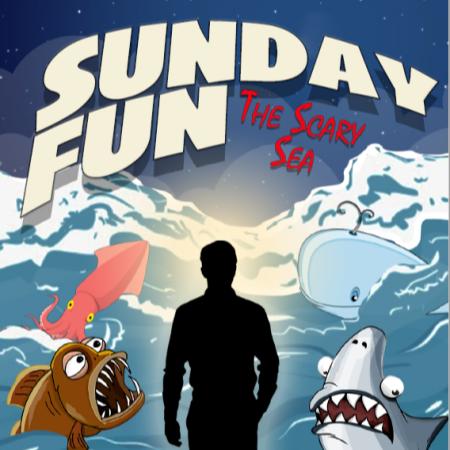 Sunday Fun - Scary Sea
